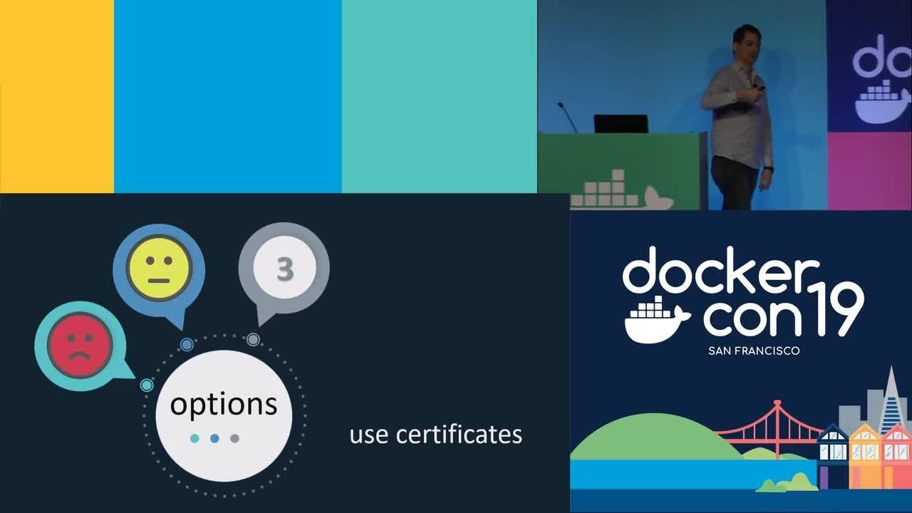Program the Cloud Using Containers as the Building Block
